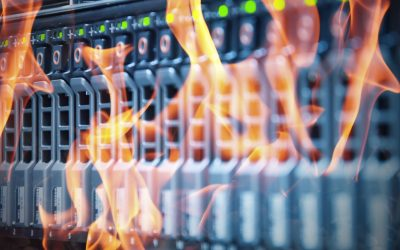 Disaster Recovery and Lead Time: Are You Prepared?