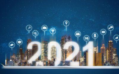 Gartner: Top strategic technology trends for 2021