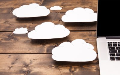 With COVID-19 Hanging On, Migration to the Cloud Accelerates