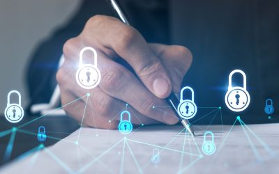 5 Keys to Creating a Zero-Trust Security Foundation